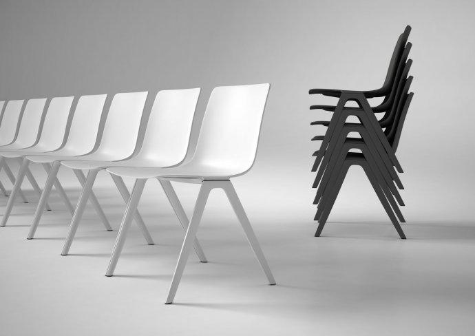 德国 jehs + laub GbRb 所设计的《A Chair》获得今年iF产品设计奖