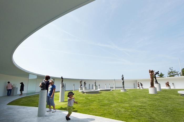 母亲与孩子博物馆