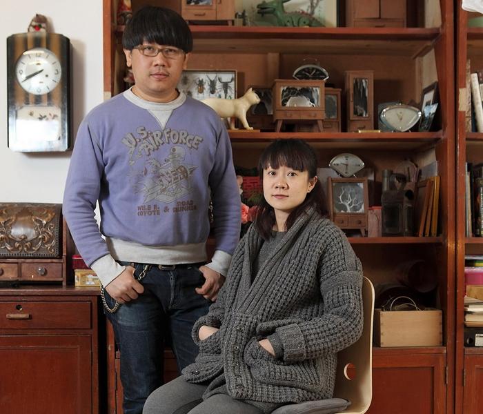 卢悦和刘畅