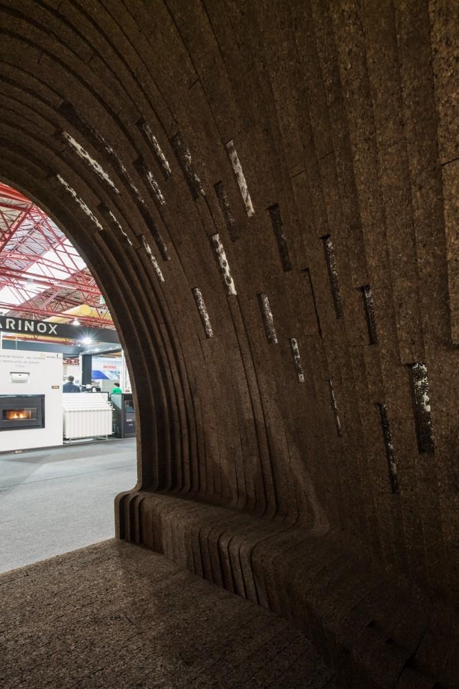 Vaulted Cork Pavillion002