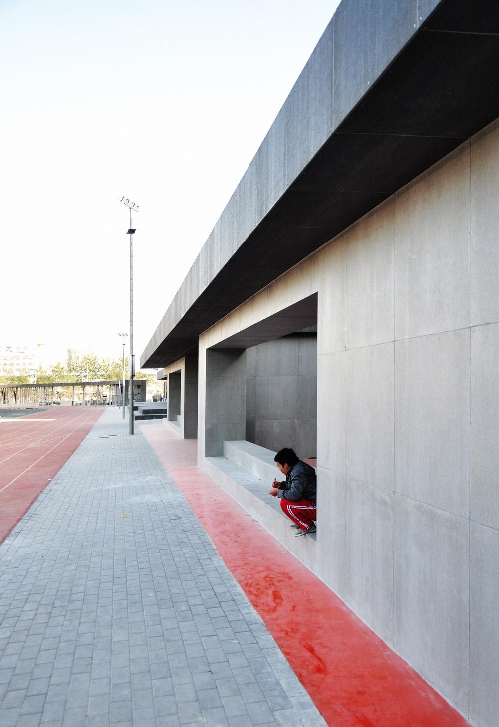 空格建筑 项目