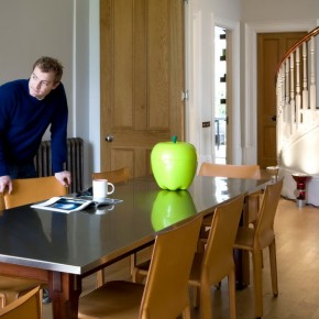 传世灯光——专访英国灯具设计师捷克·戴森