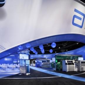 Abbott Laboratories exhibit  by Catalyst