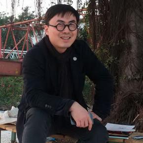 娄永琪:致力于城乡交互的设计师