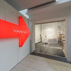 威尼斯双年展日本馆:在现实世界中