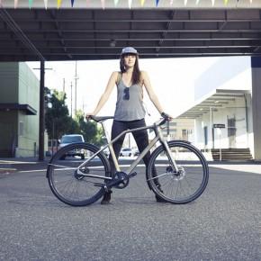 第一辆3D打印钛自行车Solid bike