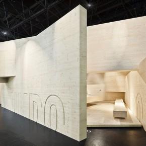 D'art 设计集团在EuroShop 2014的展厅