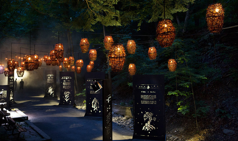 moment-factory-enchanted-forest-designboom-05