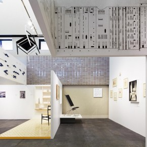 给予建筑温暖的表面 – Gio Ponti 的世界 / TORAFU ARCHITECTS