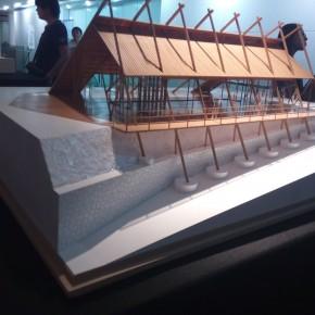 探寻中日韩三国现代建筑的特点与关系