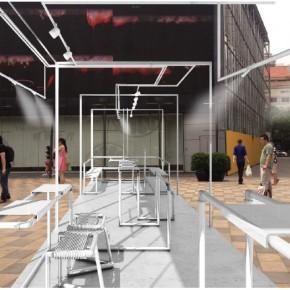 2014北京国际设计周设计之旅攻略①——三里屯太古里设计聚焦