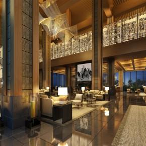 从设计角度看APEC峰会系列之②:雁栖酒店