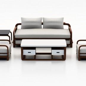 获设计大赛一等奖的家具设计作品《座·为》长什么样儿?