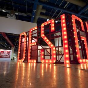 2014第13届首尔设计节开幕 设计展品抢先看
