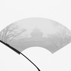 首届中国雾霾主题公益海报优秀作品集锦①(专业组)