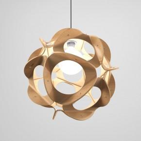 立体构成在灯饰设计中的成功案例