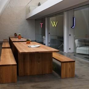 JWT(智威汤逊)在芬兰赫尔辛基的办公室