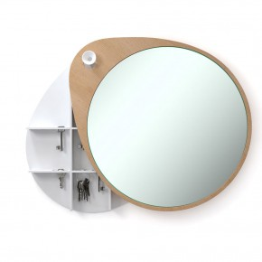 镜子背后的设计秘密