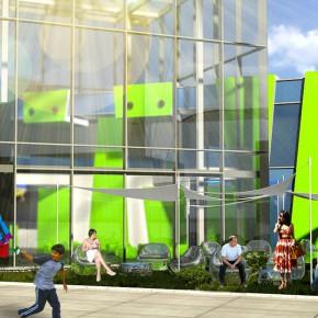 2015米兰世博会展馆设计——摩尔多瓦馆熠熠生辉