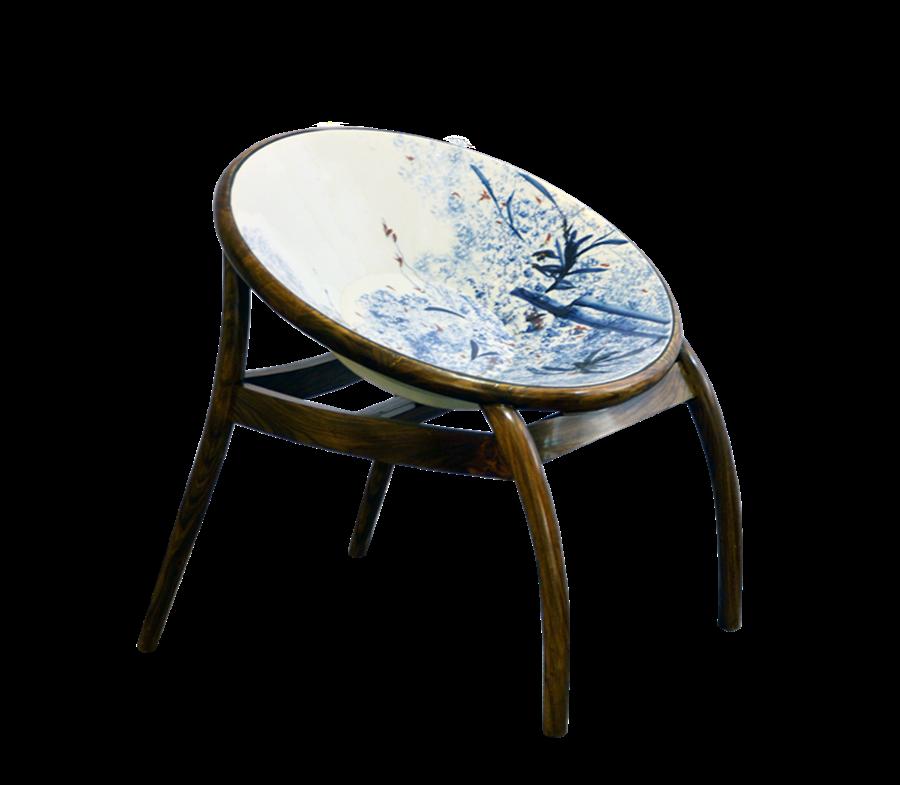 Blue Shanghai White-Design SH-hisheji (2)