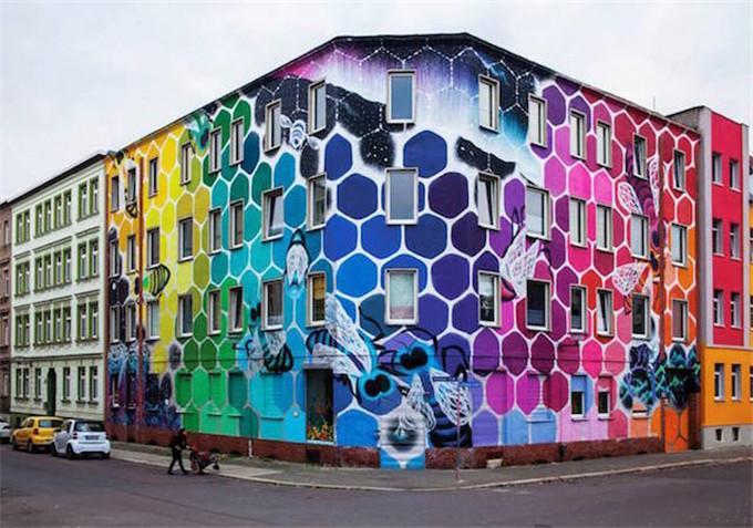 Honeycomb of Life-hisheji (2)