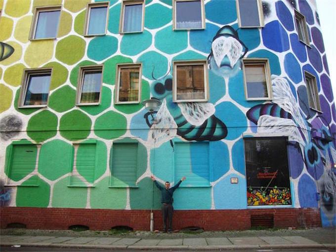 Honeycomb of Life-hisheji (4)