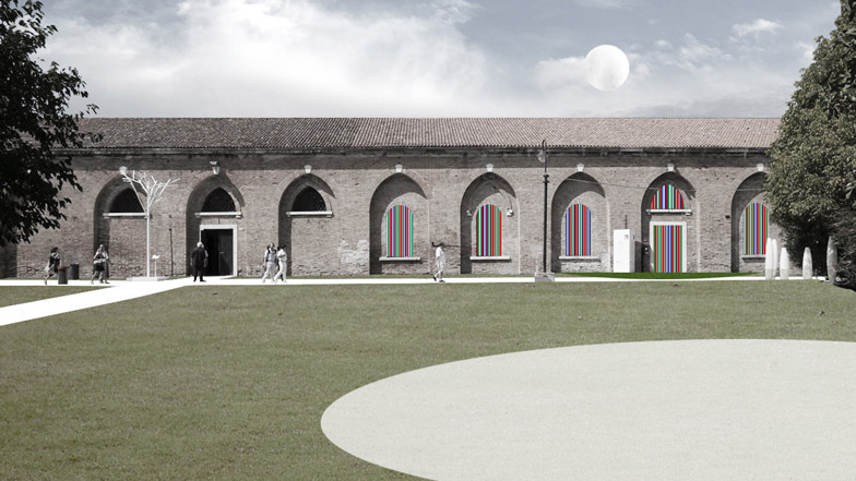 OMA-Chinese Pavilion-Venice-hisheji (1)