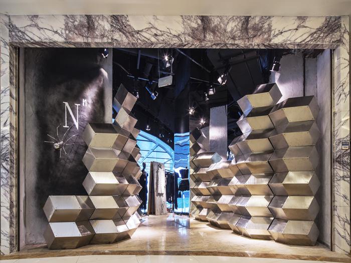 Showcase Exhibition-SH-hisheji (9)