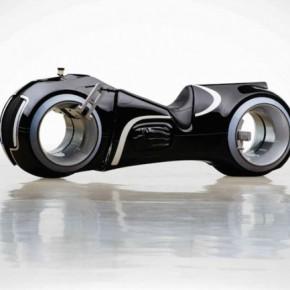 创战纪未来摩托车