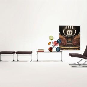 米兰家具展上的这些作品出自知名建筑师之手