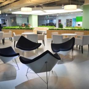 """互联网科技公司""""豌豆荚""""的新办公室设计"""