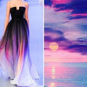 美衣与美景