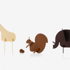 这么可爱的小动物,你下得去口吗?