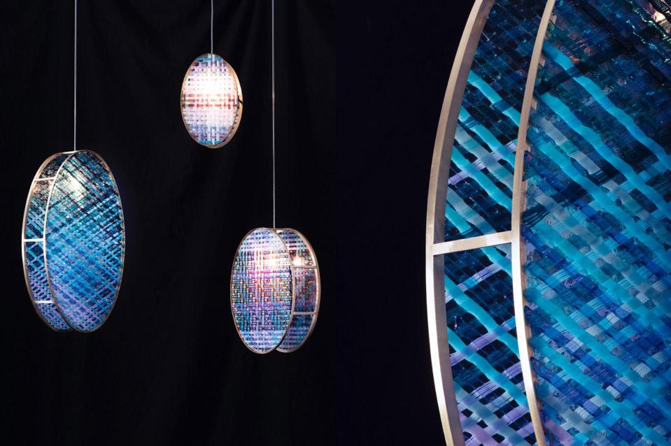 woven-glass-pendant-hisheji (2)