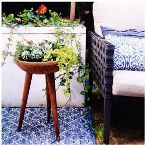 百元宜家小物让你的家一秒变花园