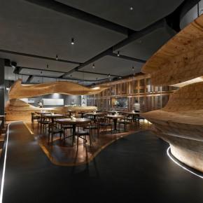 名厨江振诚和台北最值得品尝的RAW餐厅