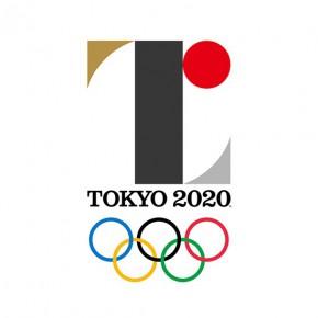 2020东京奥运会会徽发布