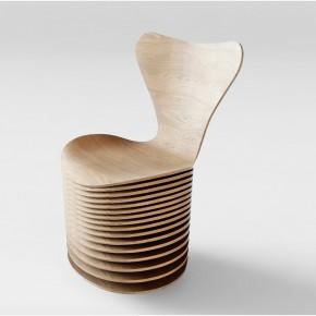 7系椅60周年,7家建筑大咖带来的新设计