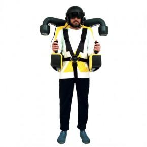 DesignLAB特别关注:Marc Newson设计的可穿戴式飞行背包