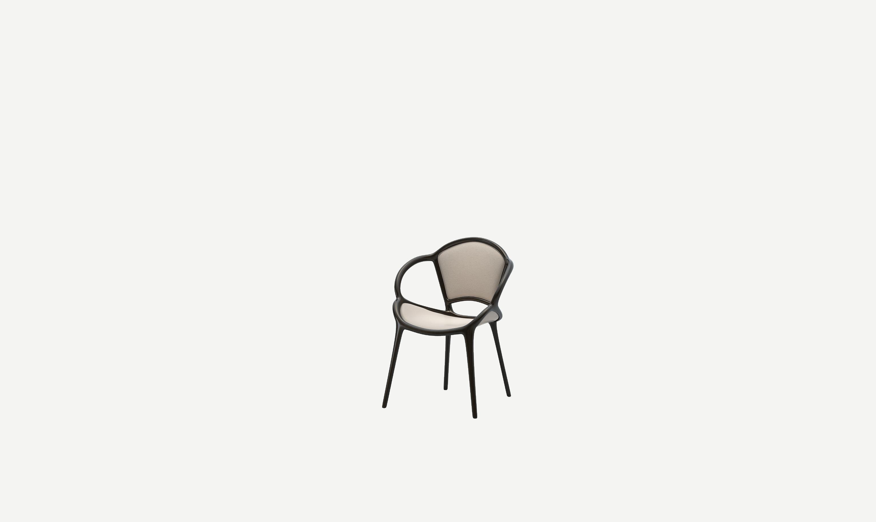 DesignMVW_XuMing&VirginieMoriette_Cotton Chair_collectiblesHall