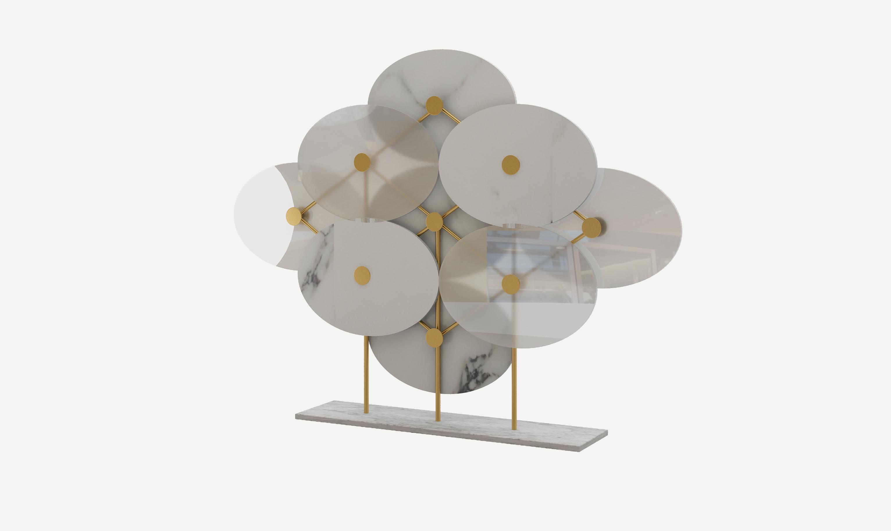 DesignMVW_XuMing&VirginieMoriette_YunMarble_collectiblesHall