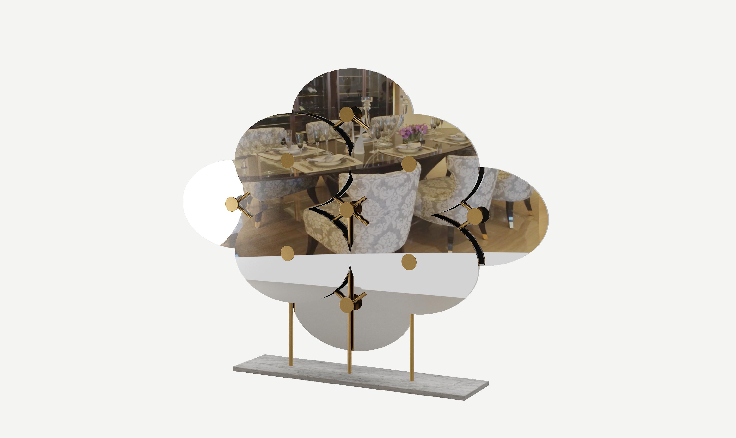 DesignMVW_XuMing&VirginieMoriette_YunMirror_collectiblesHall