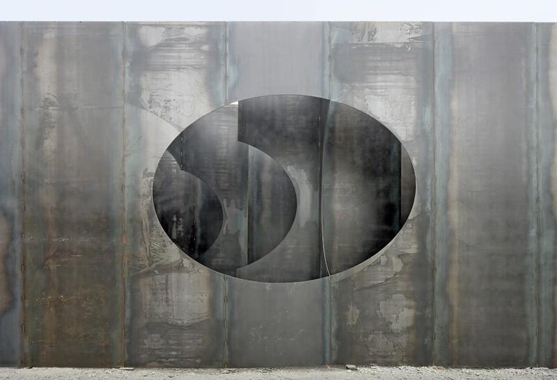 Gijs van Vaerenbergh-steel-labyrint-hisheji (11)