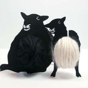 """羊毛""""出""""在羊身上"""