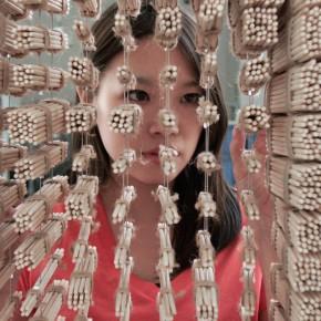 Red Hong Yi的趣味人物肖像(二)