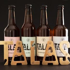 TALAS,不只是啤酒