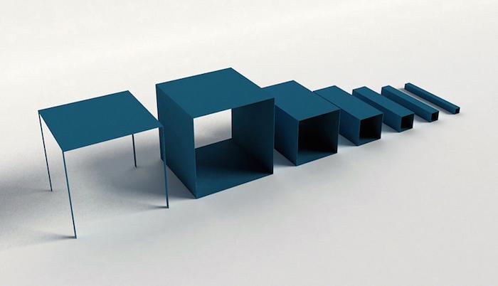 Wang Peng-Fibonacci-shelf-hisheji (1)