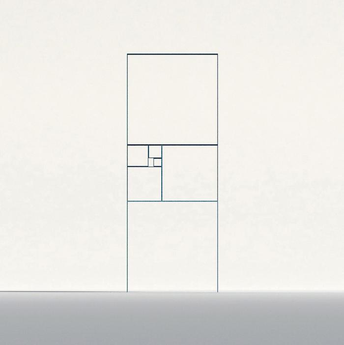 Wang Peng-Fibonacci-shelf-hisheji (7)