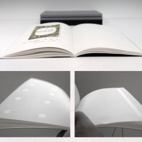 自带粘贴功能的笔记簿