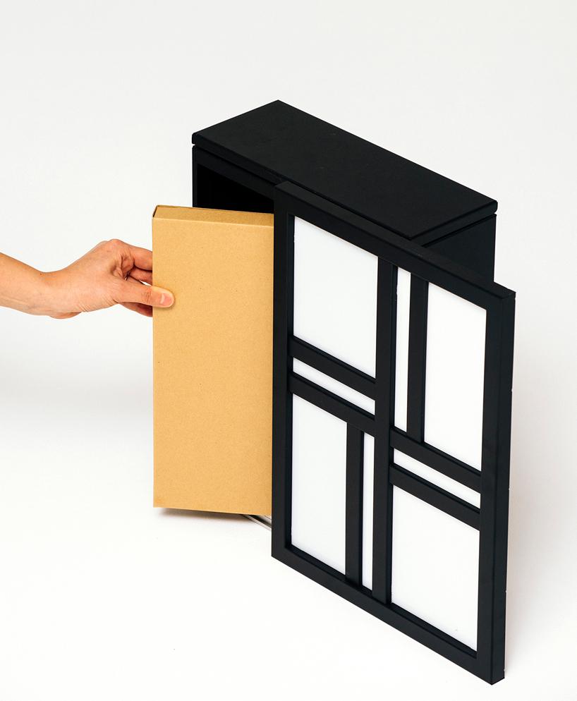 Hisakazu Shimizu-Fumi-mailbox-hisheji (11)